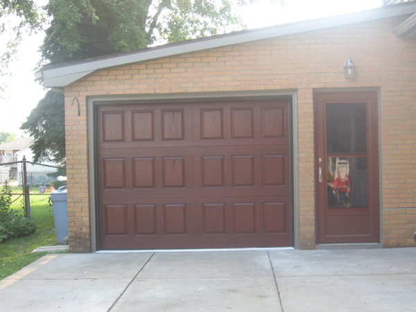 Parts Always In Stock Seneca Falls Garage Door Repair