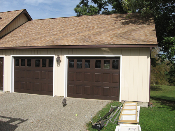 About Our Overhead Doors Fulton At Wayne Dalton Of Syracuse