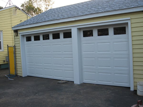 Watertown Garage Door Spring Repair