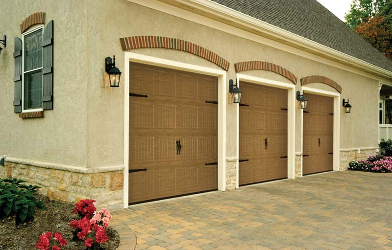 Residential Garage Doors. Syracuse, NY Garage Doors