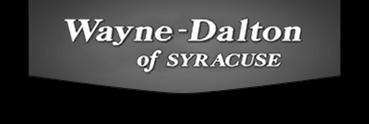 Wayne Dalton Of Syracuse 6890 Kinne St East Ny 13057