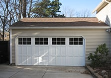 Beautiful Syracuse, NY. Garage Door Repair ...